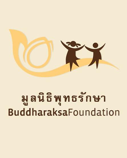 buddharaksa foundation logo